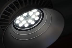 環境に配慮したLED照明